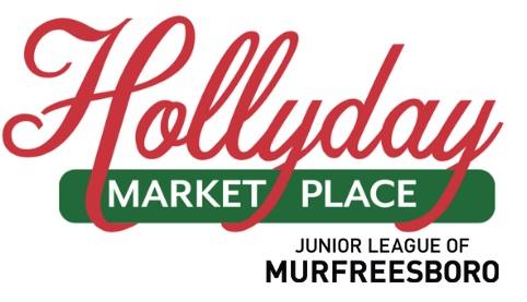 Hollyday Marketplace (Junior League of Murfreesboro)