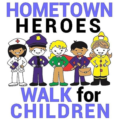 Thank You CAC's HOMETOWN HEROES