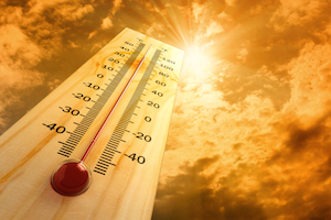 Keep Cool, Save Money with Hot Weather Energy Tips