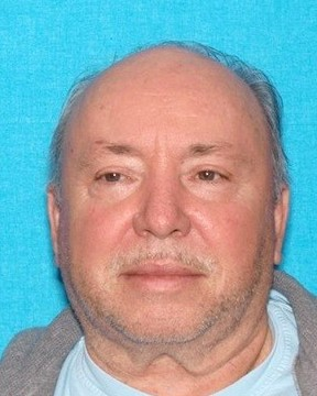 UPDATE: SILVER ALERT Cancelled for Howard Wayne Patton