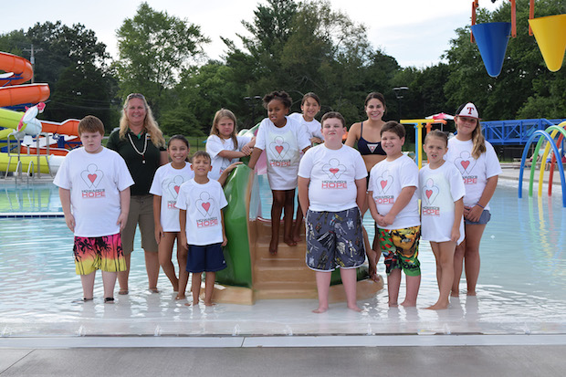 Howard's Hope expands to help educate about pool safety