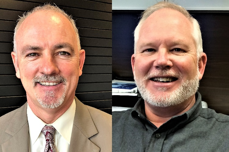 Sam Huddleston named Executive Director of new city office, Gary Whitaker new Assistant City Manager