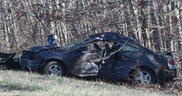 UPDATE: Fatal accident on I-24 - Murfreesboro News and Radio