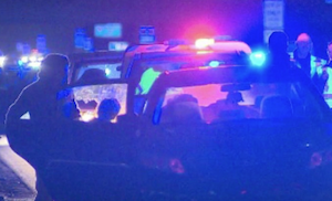 Child Shot in Face on I-24 After Leaving Smyrna Wal-Mart