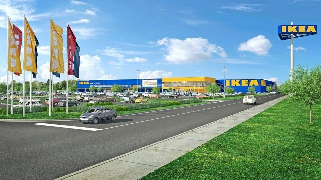 IKEA Nashville Could Open Summer, 2020