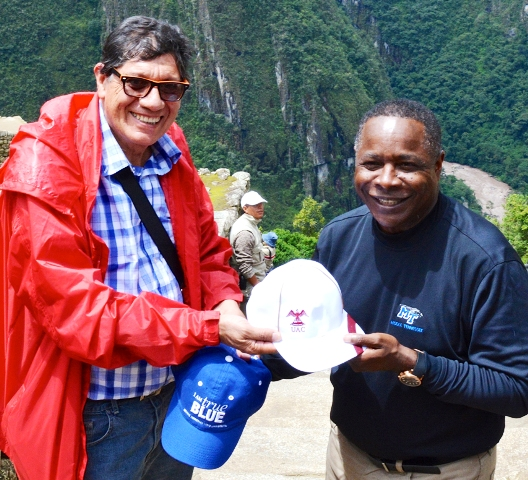 MTSU Partners With University In Peru