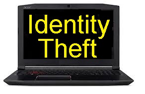 BEWARE: Identity Theft Is Lurking!