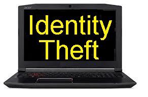 BEWARE: Identity Theft Is Lurking!