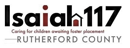 Isaiah 117 House Coming Here To Help Foster Children