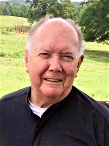 Jack E. Forrest Died Monday Night In House Fire