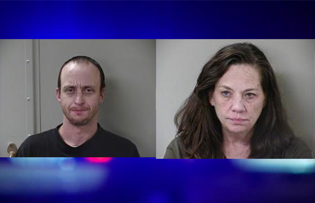 Aggravated Burglary Investigation Leads to Arrests