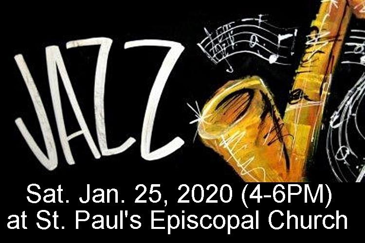 January Jazz II