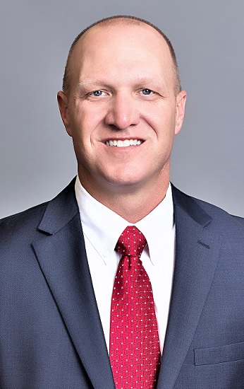 Jason Melton Graduated From The Southeastern School of Advanced Commercial Lending