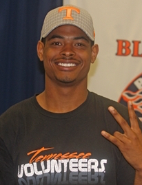 UPDATE: Former Blackman star & UT freshman Facing Charges