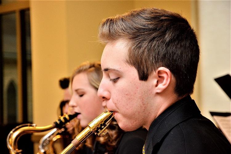 Symphony Guild's