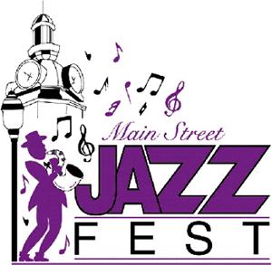 Main Street's JazzFest Announces Artists