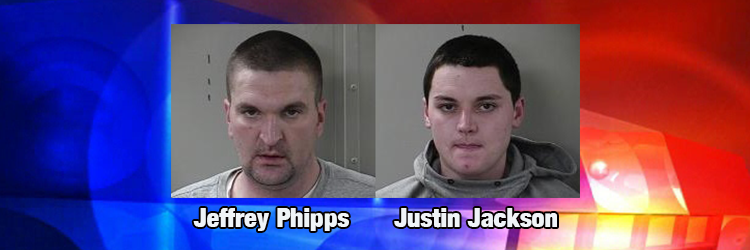 Magnolia Drive Men Facing Drug Charges