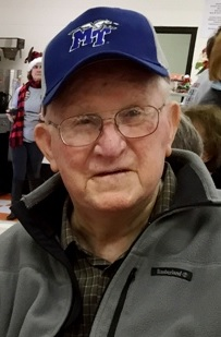 Historian, Educator, Farmer Jerry Gaither Dies
