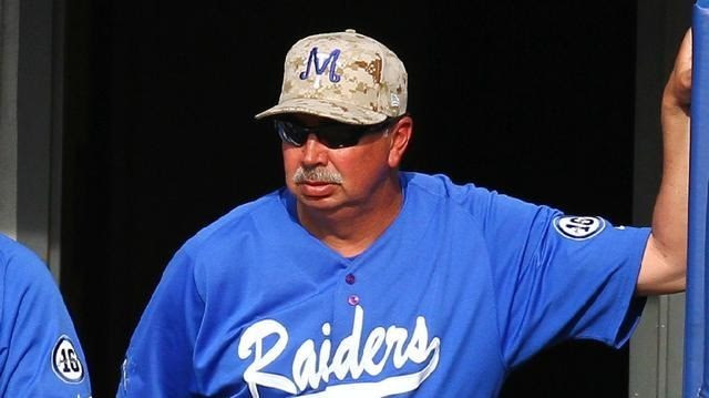 MT Baseball Coach Jim McGuire's Contract Not Renewed