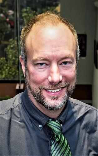 Murfreesboro Hires Jim Luebbering as Project Engineer