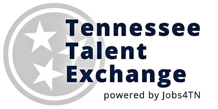 The state of Tennessee, in partnership with the Tennessee Grocer and Convenience Store Association, Tennessee Retail Association, and Hospitality TN, has formed the Tennessee Talent Exchange powered by Jobs4TN.