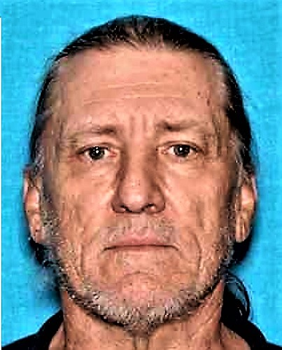 10:30 PM UPDATE: The Silver Alert has been cancelled. Joe Allen Garner has been safely located.