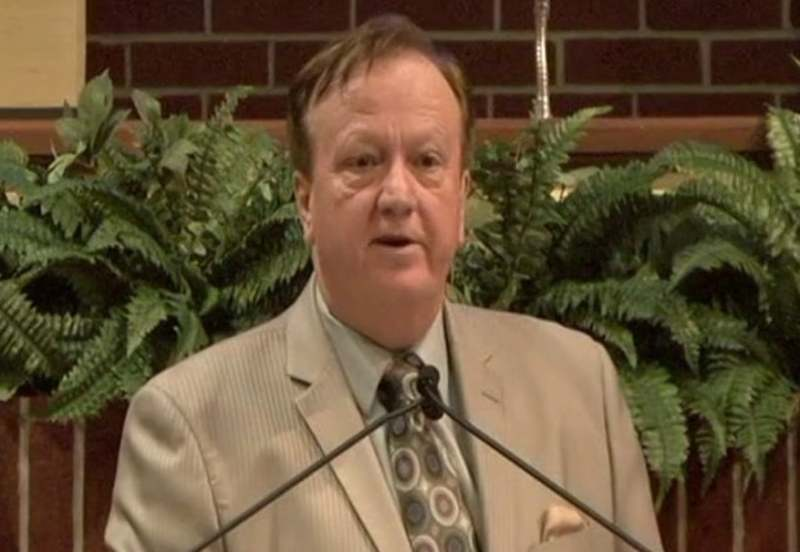 Burnette Chapel Minister Reacts to Waffle House Shooting