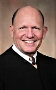 Judge Royce Taylor Retiring March 2, 2020