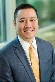 New St. Thomas Rutherford CMO Dr. Julian Yang