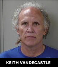 Knights Inn Man Charged with Extortion & False Imprisonment
