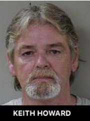 Poplar Ave. Man Charged with Sexual Battery