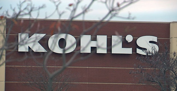 Another Shoplifting Incident at Kohls in Murfreesboro