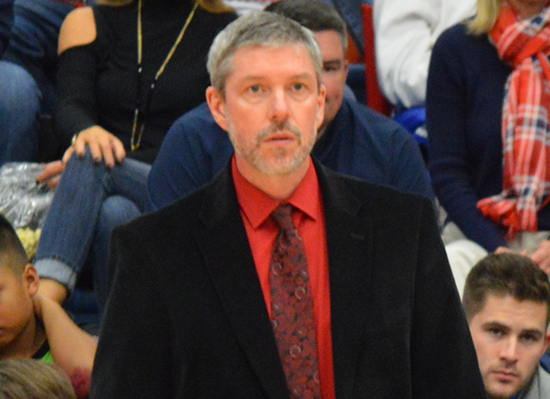 Hooper Steps Down as Stewarts Creek Basketball Coach