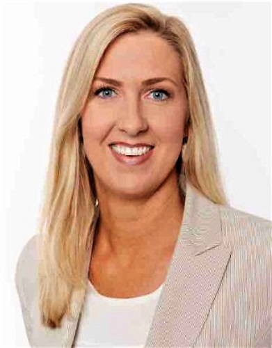 Kristen Toth Named VP of Oncology Services