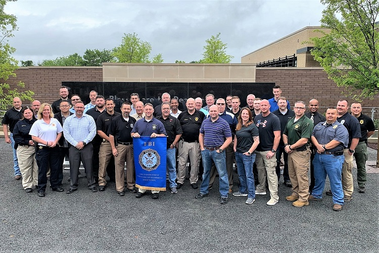 MPD Officers Get Advanced Training