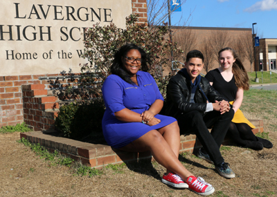 LaVergne High School students earn nearly 4,000 college hours through Dual Enrollment Academy