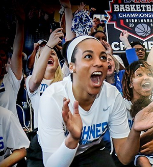 Lady Raiders to Play Florida State in NCAA Tournament