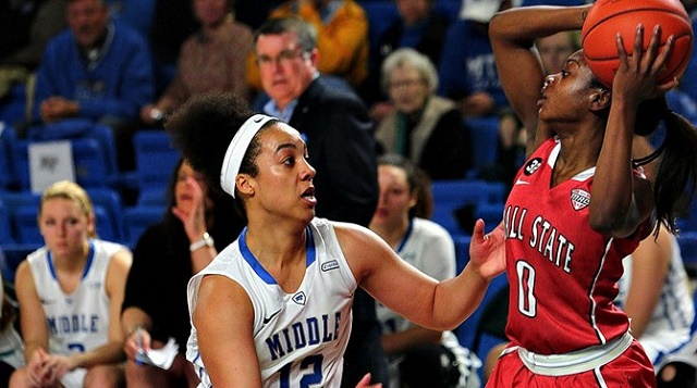 Lady Raiders Advance to Second Round of WNIT ...