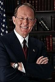 US Senator Alexander on