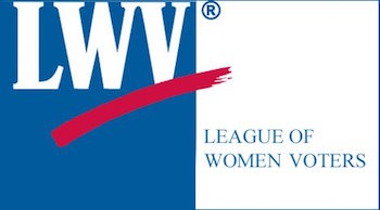 League of Women Voters Candidate Forum Thursday