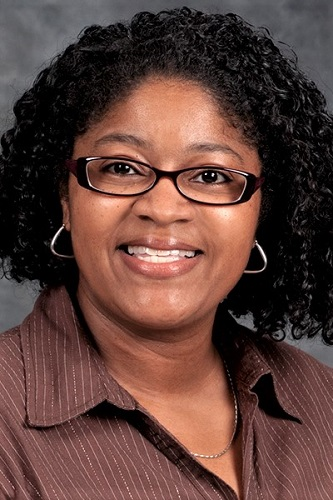 BLACK HISTORY MONTH: MTSU's Dr. Leah Lyons Honored