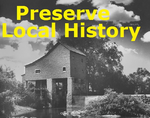MTSU Helps To Preserve LOCAL HISTORY!