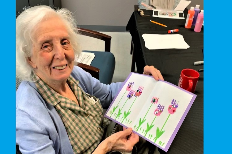 Mindful Care Adult Day Services Brings SMILES