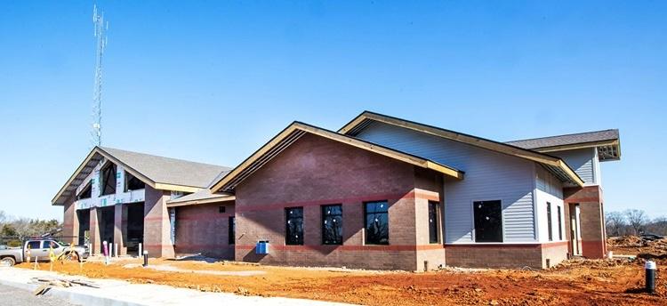 Murfreesboro Fire Rescue Breaks Records and More   fire hall #11, Blackman High School, Fortress Blvd. at Blaze Drive, MFR, WGNS