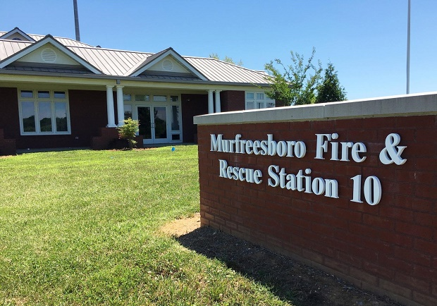 MFRD Announces Upcoming Opening of Veterans Parkway Station