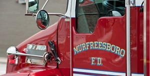 MFRD's Fire Marshal's Office Arrests Juvenile for Setting Five Fires