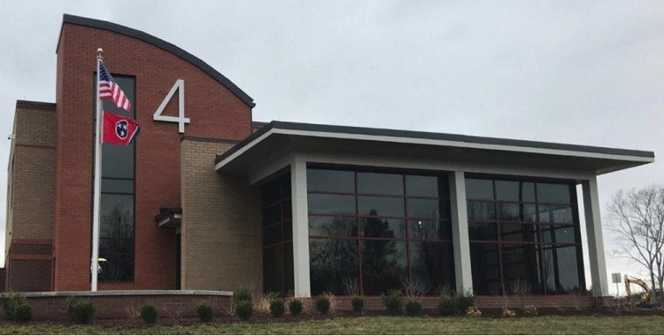 MFRD Station #4 Open House This Sat. and Sun. | Murfreesboro Fire and Rescue Department, Chief Mark Foulks, station #4, open house, Murfreesboro, WGNS