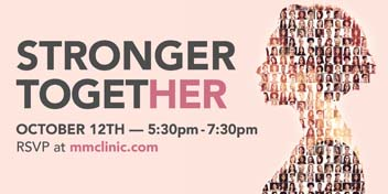 MMC Hosts Stronger TogetHER
