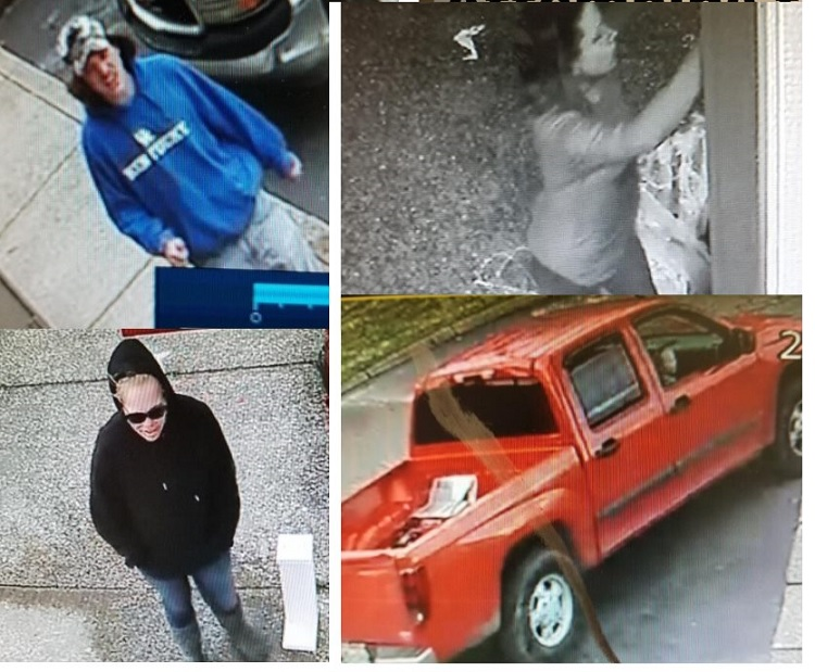 MPD Needs Your Help--Recognize These People?