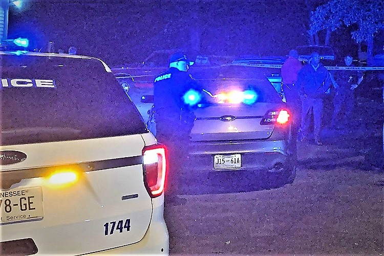 There was a fatal shooting around 8:30 Thursday night at a home in the 1100 block North Rutherford Boulevard. Officers found the already deceased victim, 30-year old Stephen R. Lopez, Jr., of Woodbury.